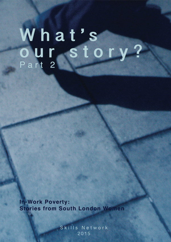 What's our story report
